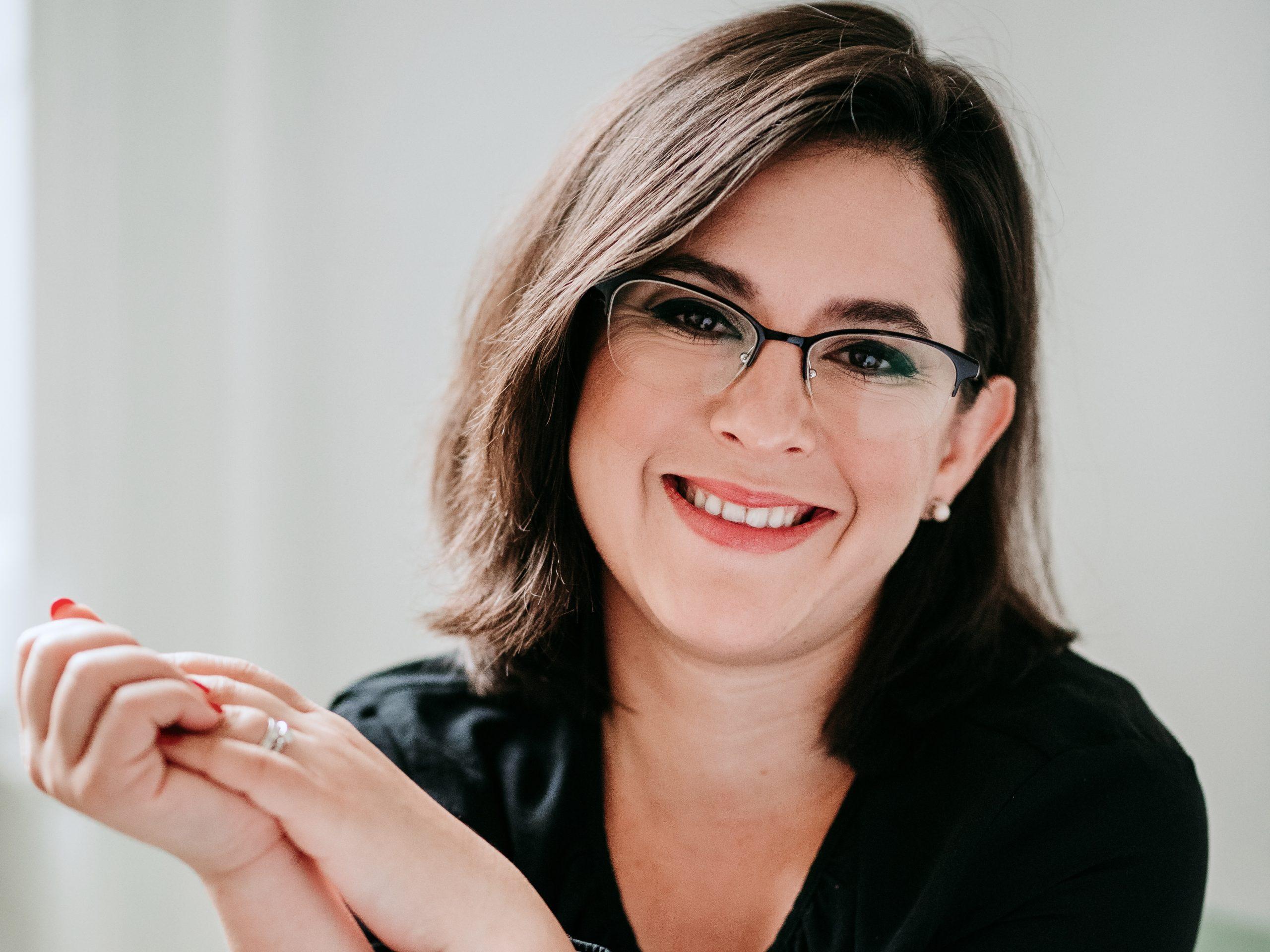 Mag. Severina Ditzov